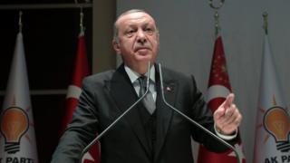 رئیس جمهوری ترکیه اطلاعات بیشتری در مورد کشته شدن جمال خاشقجی 'فاش کرد' - 1