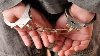 عامل قتل عام خانوادگی در کرمانشاه دستگیر شد