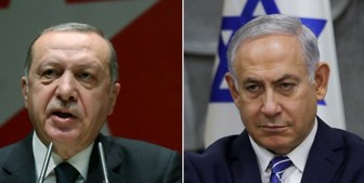 اردوغان به نتانیاهو: تو دزد، خائن و قاتل کودکان هستی