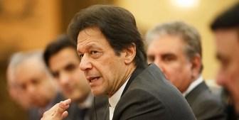 عمران خان: کمکهای ایران را هرگز فراموش نمیکنیم