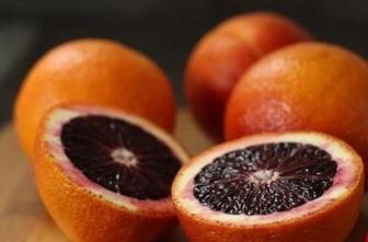 خواص معجزه آسای پرتقال خونی