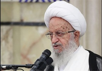 تذکر آیت الله مکارم شیرازی به دولت