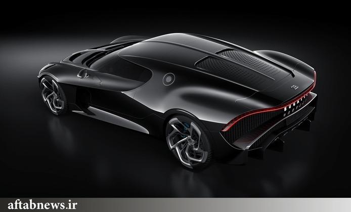 رونمایی «بوگاتی» از گرانترین خودروی جهان+عکس - 11