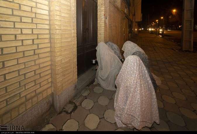 تصاویر| چهارشنبهسوری در استانها - 17