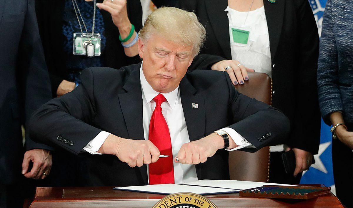 تحریمهای تازه آمریکا علیه اشخاص ایرانی | فایننشیال تایمز: ترامپ به دنبال توافقی تازه بهجای برجام است - 3