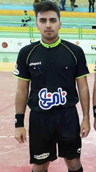 دو حادثه تلخ برای خانواده داوری/ماجرای عجیب مرگ داور جوان فوتبال ایران+عکس - 6