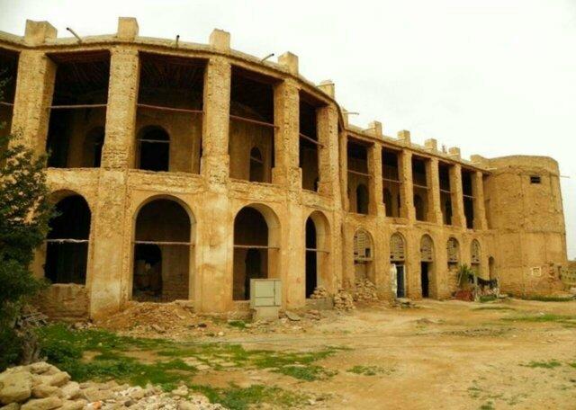 واگذاری خانه تاریخی یک ثروتمند قدیمی بوشهر+عکس - 7