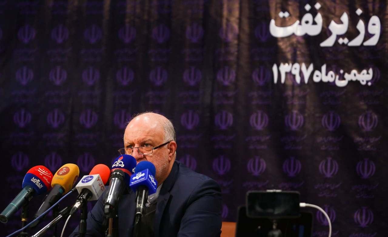 روایت زنگنه از همراهی عراق با تحریمها علیه ایران: هرچه پیشنهاد دادم عراق قبول نکرد+فیلم - 8