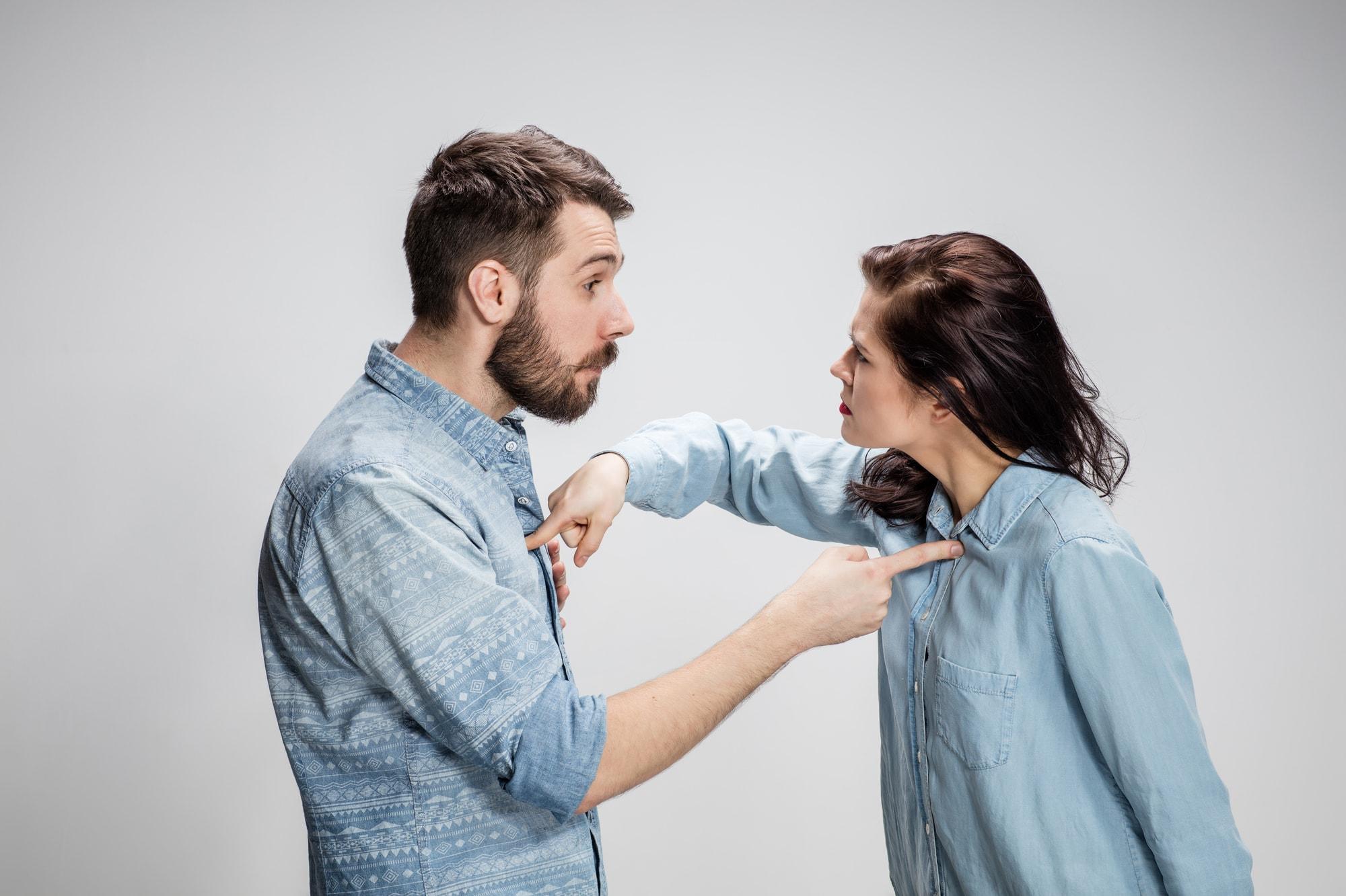 مردان نیز مورد همسرآزاری قرار میگیرند!
