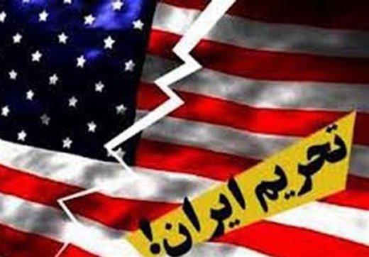 تهدید تاجران همکار ایران توسط دولت ترامپ