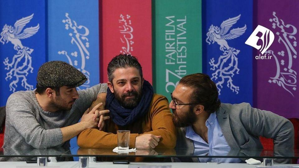 هشتمین روز جشنواره فیلم فجر - 6