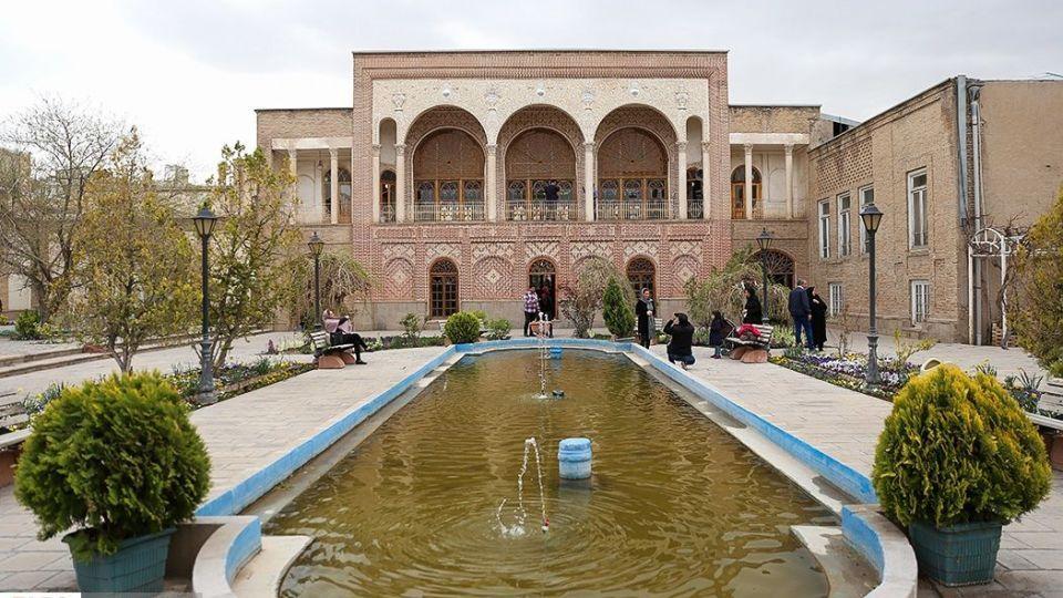 گردشگری نوروزی در تبریز - 28