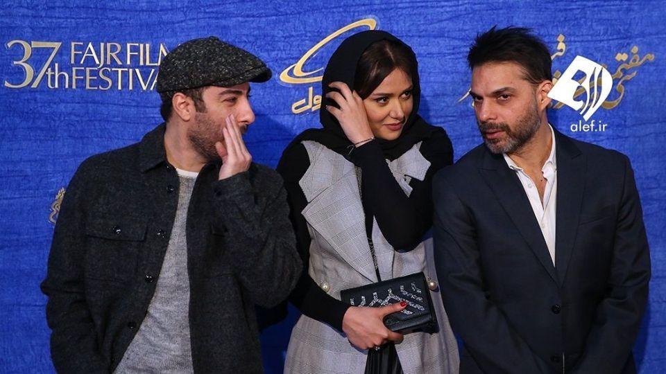 هشتمین روز جشنواره فیلم فجر - 3