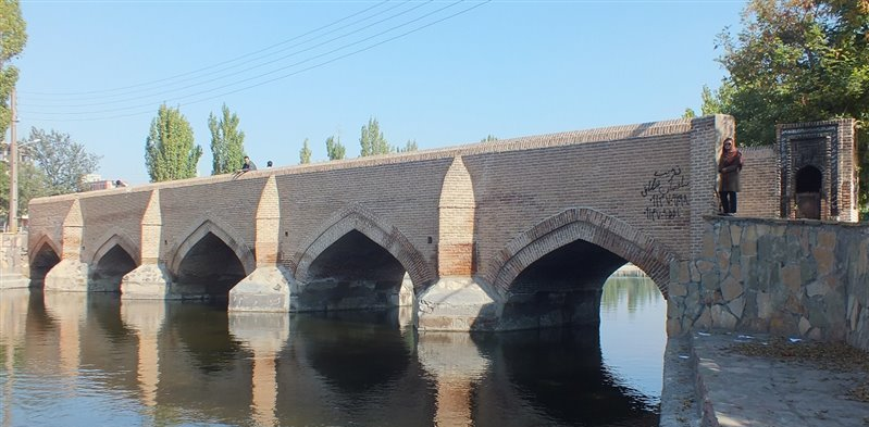 پلهای تاریخی شهر اردبیل+تصاویر - 17