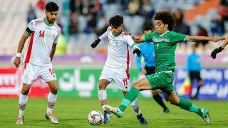 تیم ملی امید ایران به عنوان تیم برتر دوم صعود کرد