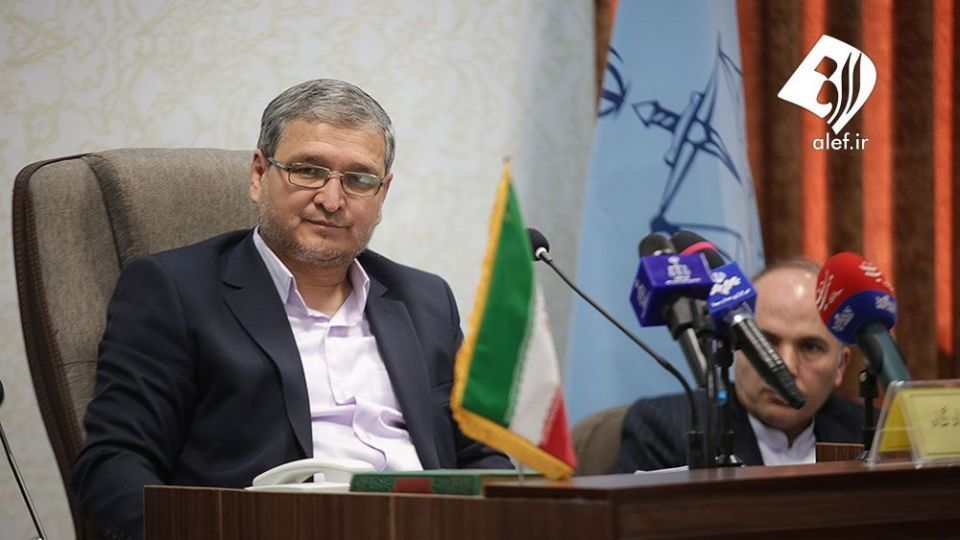 اولین جلسه دادگاه موسسه تعاونی اعتباری اعتماد ایرانیان در مشهد - 22