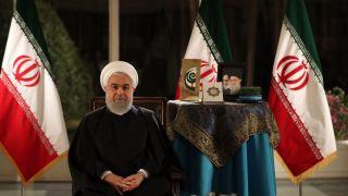 در پیام نوروزی به مناسبت حلول سال ۱۳۹۸؛ روحانی: سال جدید، سال مهار تورم، متعادل کردن قیمت ارز و سال دوستی بیشتر با همه همسایگانمان است/ دولت برنامههای جدید خود را در اوایل سال جدید اعلام خواهد کرد