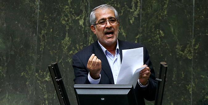 درخواست نمایندگان مجلس از روحانی: از بیان اظهارات تبلیغاتی پرهیز کنید/ خزر را فدای زادگاهتان نکنید - 23