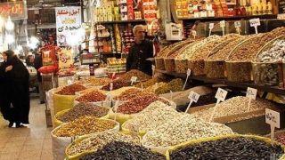 بازار آجیل و شیرینی در واپسین روز اسفند/حباب ۲۰ درصدی قیمت پسته به قوت خود باقی است