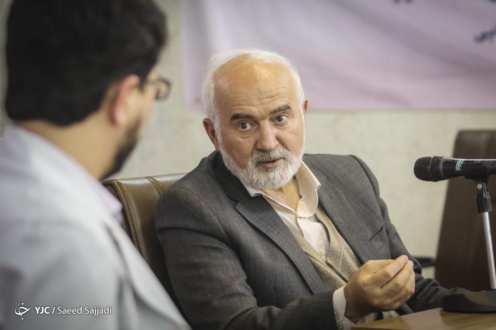احمد توکلی: ایستادگی یک قاضی جوان مقابل نماینده پرقدرت ستودنی است/ مردم نباید از نقد قاضی بترسند - 36