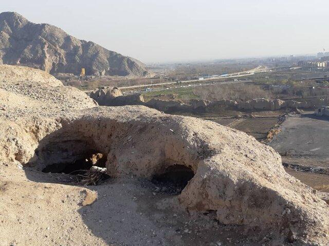 نفس شهر باستانی را حوالی تهران بریدهاند … - 17