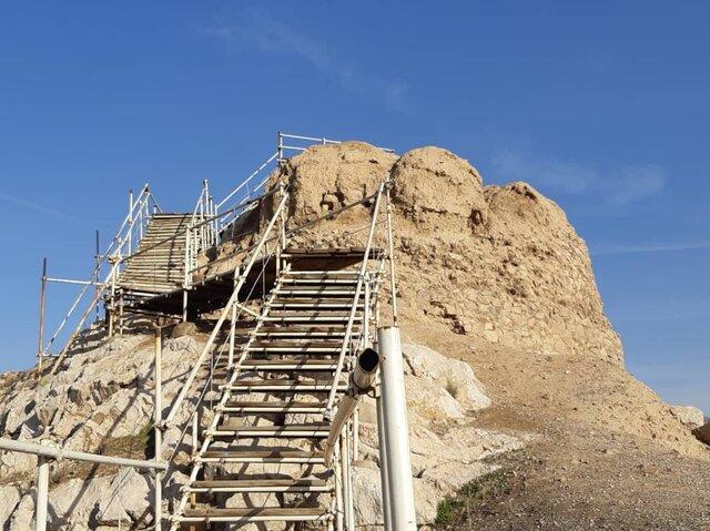نفس شهر باستانی را حوالی تهران بریدهاند … - 7