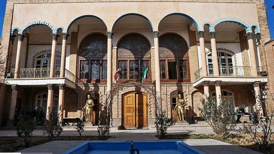 گردشگری نوروزی در تبریز - 33