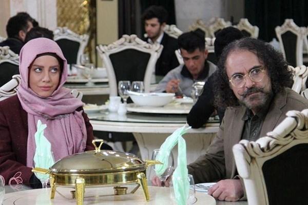 پخش سریال «همسرایی» از شبکه سه سیما - 5