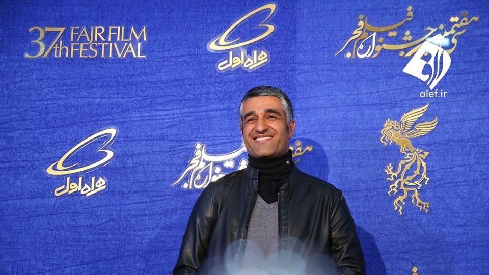 هشتمین روز جشنواره فیلم فجر - 7
