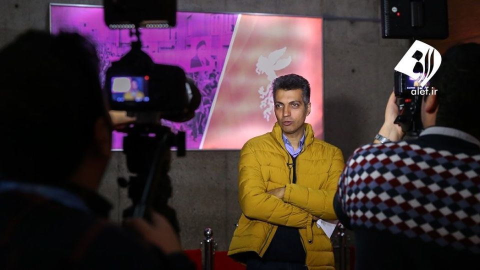 هشتمین روز جشنواره فیلم فجر - 4
