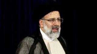 حجتالاسلام رئیسی نایب رئیس مجلس خبرگان شد