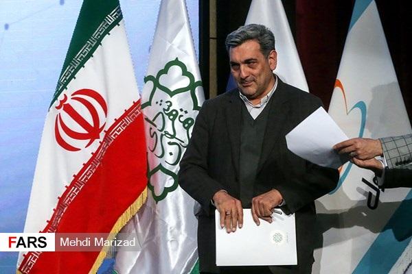 حناچی: قانونی پول میگیریم/ فرمانداری تهران: اخذ عوارض زوج و فرد غیرقانونی است+ عکس - 16