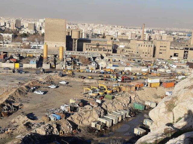 نفس شهر باستانی را حوالی تهران بریدهاند … - 31
