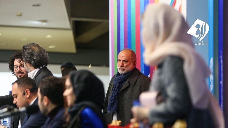هشتمین روز جشنواره فیلم فجر - 11
