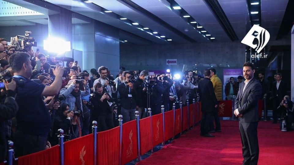 هشتمین روز جشنواره فیلم فجر - 0