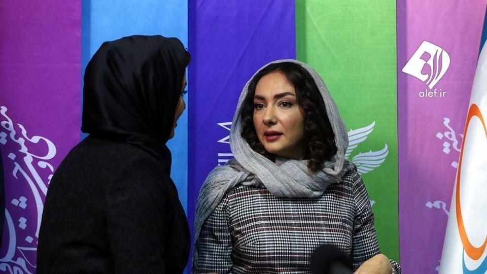 هشتمین روز جشنواره فیلم فجر - 10