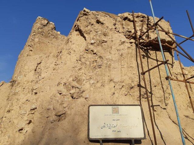 نفس شهر باستانی را حوالی تهران بریدهاند … - 3