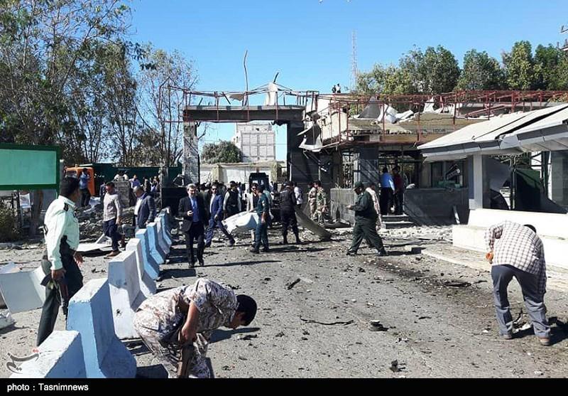 تیر تروریستها در چابهار به سنگ خورد؛ برگزاری دو رویداد بینالمللی بعد از دو عملیات در چابهار - 4