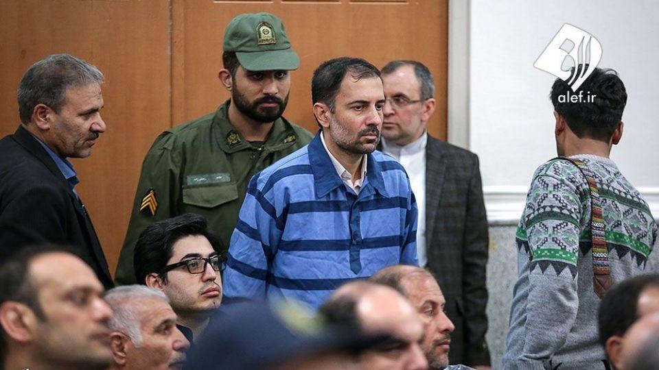 اولین جلسه دادگاه موسسه تعاونی اعتباری اعتماد ایرانیان در مشهد - 10