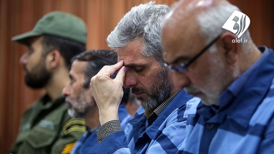 اولین جلسه دادگاه موسسه تعاونی اعتباری اعتماد ایرانیان در مشهد - 26
