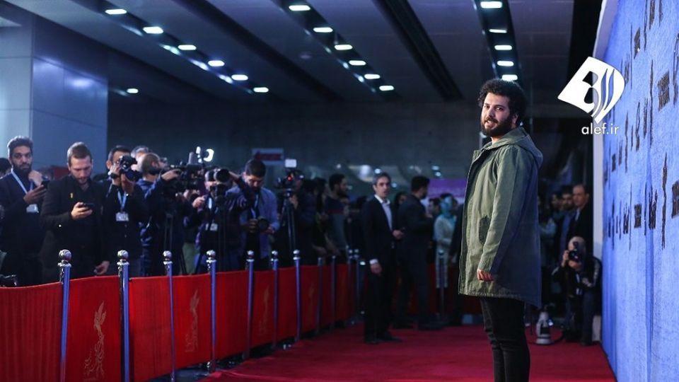 هشتمین روز جشنواره فیلم فجر - 2