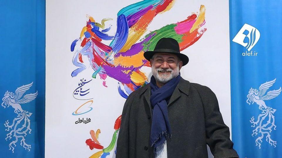 هشتمین روز جشنواره فیلم فجر - 17