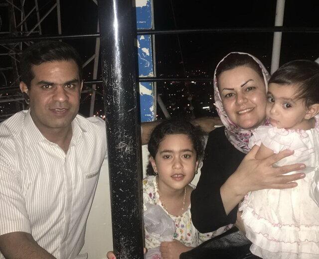 جزئیات حادثه آتشسوزی زاهدان از زبان پدر صبا عربی؛ دخترم و دوستش در آغوش هم سوختند - 13
