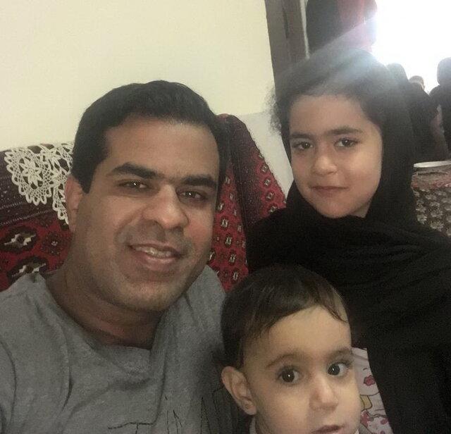 جزئیات حادثه آتشسوزی زاهدان از زبان پدر صبا عربی؛ دخترم و دوستش در آغوش هم سوختند - 54