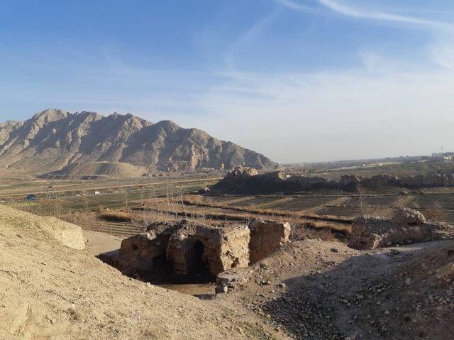 نفس شهر باستانی را حوالی تهران بریدهاند … - 28
