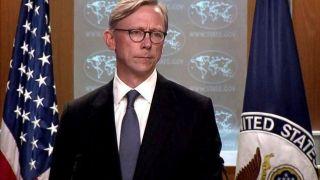 برایان هوک: کارمان با ایران تازه شروع شده!