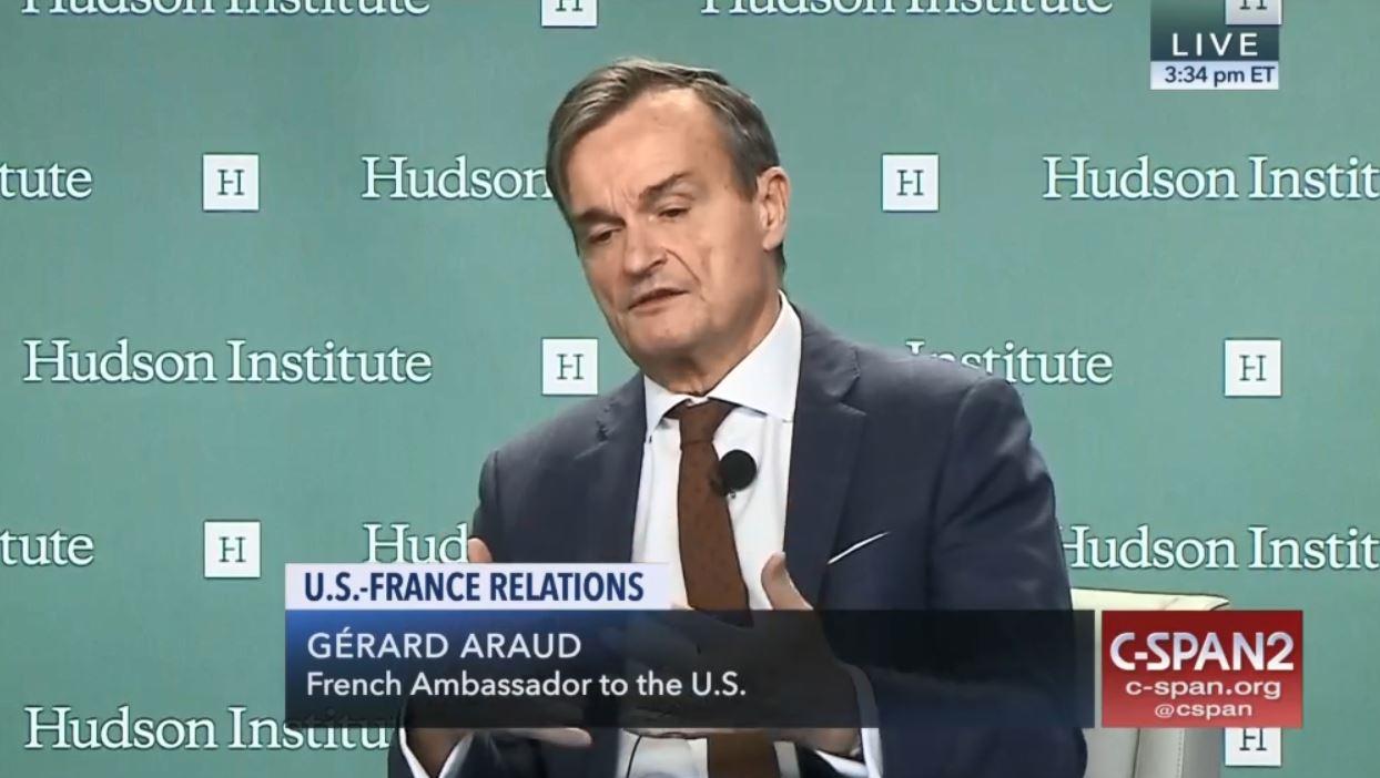 سفیر فرانسه: اگر ایران از برجام خارج شود، باید چه کنیم؟ افکار عمومی اروپا از تحریمهای آمریکا خشمگین است - 5