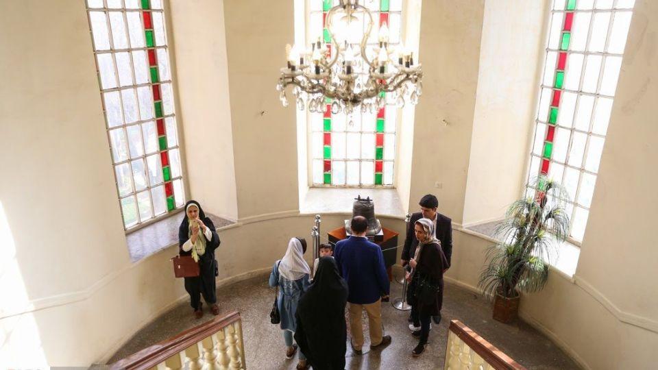 گردشگری نوروزی در تبریز - 1