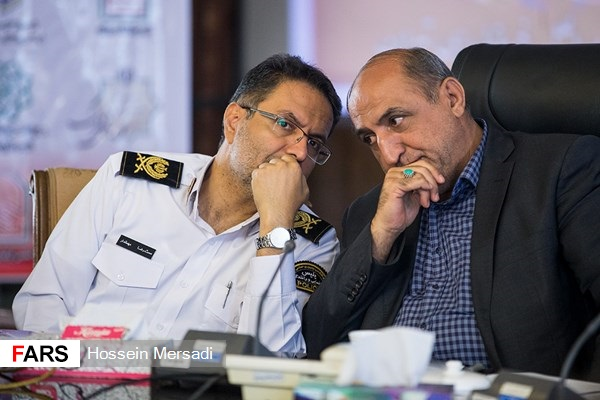حناچی: قانونی پول میگیریم/ فرمانداری تهران: اخذ عوارض زوج و فرد غیرقانونی است+ عکس - 21