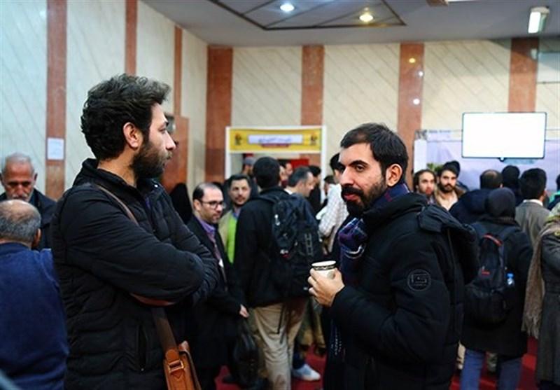 از اعتراض کارگران تا جنجالهای انقلاب جنسی در جشنواره عمار - 9